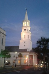 St. Michael's Church (Sautterry) Tags: southcarolina charleston church episcopal stmichaels