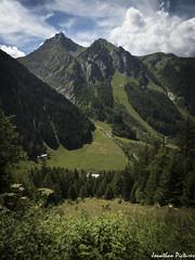 Switzerland Mountain