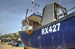 _MG_3593_4_5_Balanced (rvogt0505) Tags: england hastings beach sea ocean boat