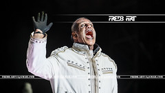 13.Rammstein by FredB Art 11.07.2017 (Frédéric Bonnaud) Tags: 11072017 rammstein jatekok fredb art fredbart fredericbonnaud nimes arenesdenimes 2017 music concert live band 6d canon6d livereport musique