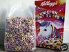 Unicorn Froot Loops - Box und Bag (xdecerealx) Tags: kelloggs cerealien cereals cornflakes cereal bowl breakfast einhorn unicorn frootloops frühstück fruityrings limitededition limited mandala kelloggsfrootloops unicornfrootloops