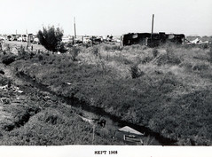 Menlo Park 1968: Non-Downtown (menloparkplanning) Tags: menlopark california sanmateocounty historicalphoto historical scannedphoto 1968 bay sanfranciscobay