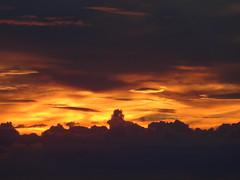 Sunset 15 (Saf37y) Tags: sunset seashore sea coast clouds costal sky scotland seaside aberdeenshire gardenstown gamriebay gamrie