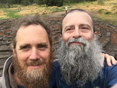 #Beardos