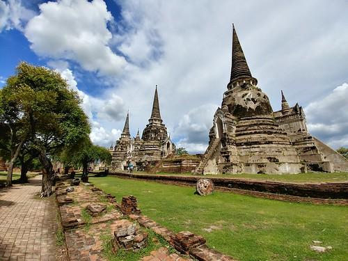 ayutthaya - thailande 11