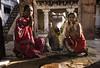 MAHAAKUTA : DEVOTIONS (pierre.arnoldi) Tags: inde india mahaakuta karnataka badami canon tamron pierrearnoldi portraitdefemme portraitsderue photoderue photocouleur photooriginale