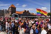 DSC07170 (ZANDVOORTfoto.nl) Tags: pride beach gaypride zandvoort aan de zee zandvoortaanzee beachlife gay travestiet people