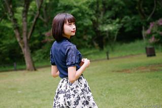 Rarumu Fujikawa