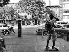 "(Santos ""Grim Santo"" Gonzalez) Tags: fttt instagram brooklyn ny 2017 streetphotographer nycstreets newyork 1415mobilephotographers samsungmobile samsungusa picoftheday storyofthestreet nyspc gothamist citylife newyorkcity nyc urbanphoto quietmoments streetphotography nyclife flickr canpubphtoto urbanphotography photooftheday igstreet grimography photodaily photoobserve monchrome streetcandidworldwide photoobserver fromstreetswithlove"