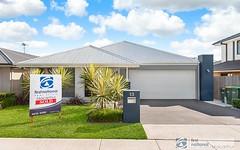 13 McGuire Crescent, Bardia NSW