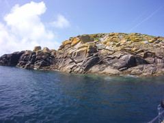 Nice Rock (Rob Dickson) Tags: scuba diving islesofscilly scillies scilly