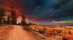 JW_Bryce_05_28_17_134_1024 (HarrySchue) Tags: sunset brycecanyonnationalpark mountains nature nikon d800e rrs serene landscape