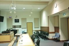 Court Room Acoustics - Sontext