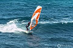 Entre olas / Between waves (nrfer) Tags: olas mar color surf verano playa deporte nikon d7200 las palmas gran canaria