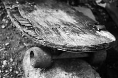 Skate - Wir Caetano - 17 07 2017 (2) (dabliê texto imagem - Comunicação Visual e Jorn) Tags: brinquedo skate destroço