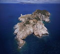 TUSCANY ISLAND OF CERBOLI BY KAP 87 (opaxir) Tags: kap flickrtravelaward island tuscany cerboli aerial mediterraneo mediterranean toscana