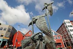 Tórshavn, Faroe Islands (chimck) Tags: tórshavn faroeislands denmark streymoy