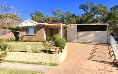 54 Acropolis Avenue, Rooty Hill NSW