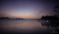 Morning Fog (Traylor Photography) Tags: alaska sunrise sunset nature people panorama oldglennhighway wasilla knikriver butte palmer fishing salmon landscape fire campfire reflection unitedstates us