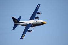 3G2A0442 (kschmidt626) Tags: blue airplane airshow angels milwaukee