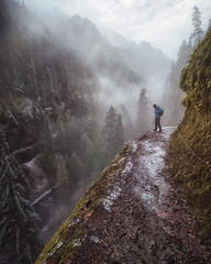 🌍 Pacific Northwest, Region in North America |  Scott Kranz Photography (travelingpage) Tags: travel traveling traveler destinations journey trip vacation places explore explorer adventure adventurer