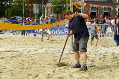 2017-07-15 Beach volleybal marktplein-68