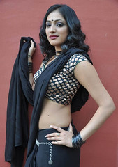 Indian Actress Haripriya Hot Sexy Images Set-1  (9)