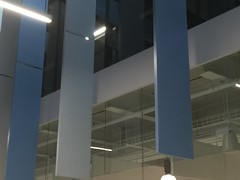 Hanging Acoustic Baffles Sontext