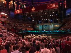2017-07-16_Proms (Ungry Young Man) Tags: proms classical klassik music konzert royalalberthall