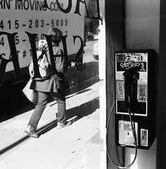 000053490012 (Joseph Chao) Tags: nyc new york usa us negative film blackandwhite bw buyfilmnotmegapixels people snapshot empire state big apple street photography city newyorker fujifilm gf670 120 6x6
