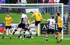 01 (gurnnurn.com pictures) Tags: nairn county inverness caledonian thistle friendly station park
