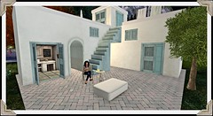 Villa Getaway (Catherine Inaka) Tags: serendipity belleza dappa itgirls logo lootbox madpea maitreya mistique projectse7en serenitystyle shinyshabby slink tameless buzz