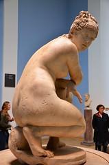 Lely's Venus (Joe Shlabotnik) Tags: museum england london statue 2017 britishmuseum marble april2017 venus aphrodite sculpture afsdxvrzoomnikkor18105mmf3556ged