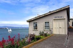 (Martin_Francis) Tags: alcatraz prison jail sanfrancisco california penal