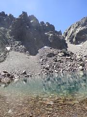 Lac du Cinto (TerezaŠestáková) Tags: francie france korsika corse corsica
