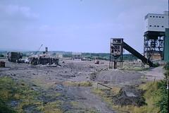 Mosley Common Colliery (ee20213) Tags: mosleycommoncolliery ncb abandoned disused demolished coalmine
