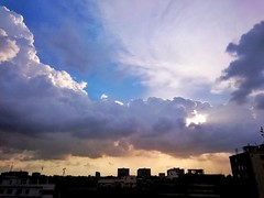 Dreamy City. (abrarhayat) Tags: mobilephotography mobile mobilephone xperiaz3 xperia sony sonyxperia