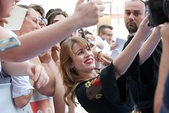 LAURA ESQUIVEL AL GIFFONI FILM FESTIVAL (Giffoni_ Experience) Tags: blucarpet giffonifilmfestival47 gff47 giffonifilmfestival2017 gff2017 gff giffonifilmfestival gex2017 giffoni2017 gex giffoniexperience cantante attrice cittadella deagostinieditore lovedivina massimobruno photocall lauraesquivel