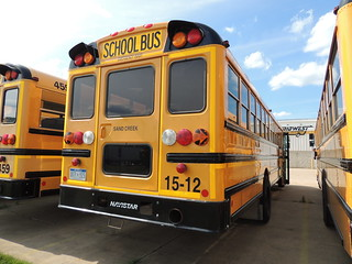 Sand Creek Community Schools
