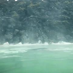 Part of Your World (meganpixels) Tags: splash hairflip partofyourworld littlemermaid ariel bluewater blue bluelagoon iceland