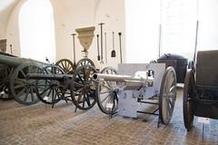 Wheeled cannons (quinet) Tags: 2017 antik cannon copenhagen kanone royaldanisharsenalmuseum ancien antique artillerie artillery canon canone museum zealand denmark