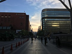 博多駅前 (ひろやん) Tags: fukuoka japan iphone apple 日本 福岡県