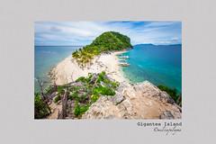 Gigantes Island (Nukie13) Tags: philippines wearefuntasticphilippines travel gigantes isalnd gigantesisland mountain sea landscape seascape iloilo