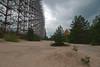 DUGA I (Robin Geys) Tags: nikon d90 tokinaaf1224mmf4 chernobyl pripyat ukraine radiation 1986