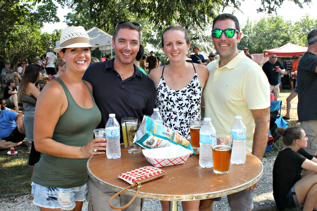 Sixth Annual Cape May Craft Beer & Crab Festival is Aug. 5 This summer hit was named one of the 5 Best NJ Summer Festivals by CBS NY and features hard shell crabs, shrimp, craft beers and music at the Emlen Physick Estate