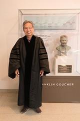 DSC08926 (Goucher College) Tags: johnfranklingoucher korean koreandelegation marilynwarshawsky methodist