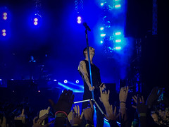 Dave Gahan (robseye76) Tags: depeche mode depechemode warszawa warszawapoland warsaw davidgahan poland polska andrewfletcher gahan martingore pgenarodowy koncert narodowy pge gore andrew david martin fletcher global arena koncerty globalspirittour spirit tour globalspirit stage scena peter gordeno petergordeno christian eigner christianeigner