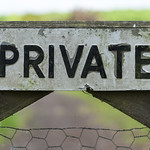 """Private sign • <a style=""""font-size:0.8em;"""" href=""""http://www.flickr.com/photos/28211982@N07/35915384362/"""" target=""""_blank"""">View on Flickr</a>"""