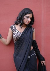 Indian Actress Haripriya Hot Sexy Images Set-1  (56)