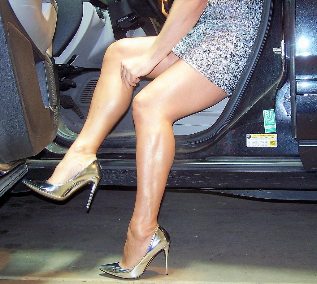Stripper shoe store